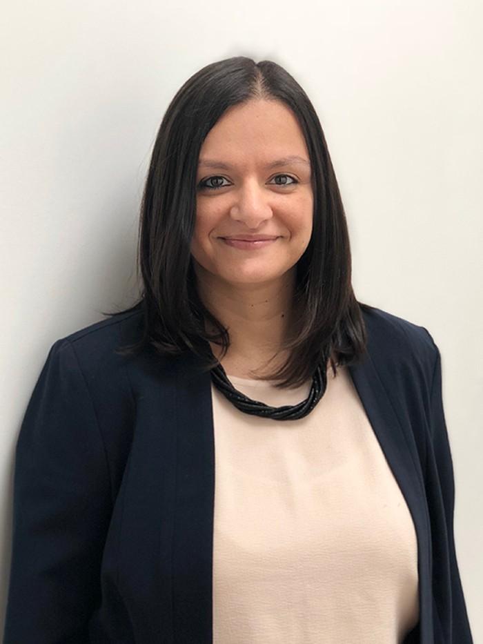 Vanessa Bajada