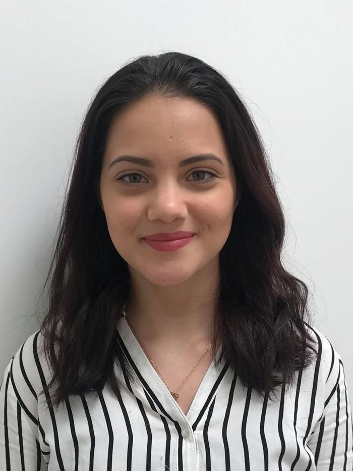 Nicole Aquilina