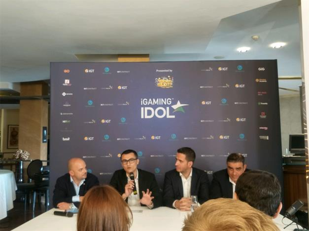 Business Leaders Malta joins forces withiGaming Idol