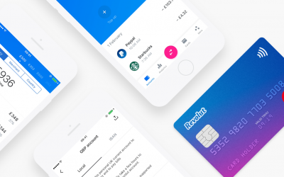 Get your free Revolut card with Esprimi
