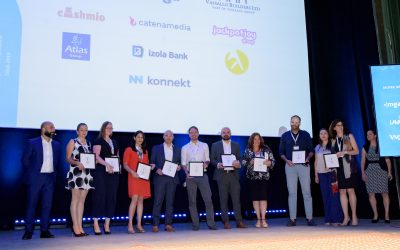 Smart Technologies and Malta Gaming Authority emerge as top employers for the year 2019
